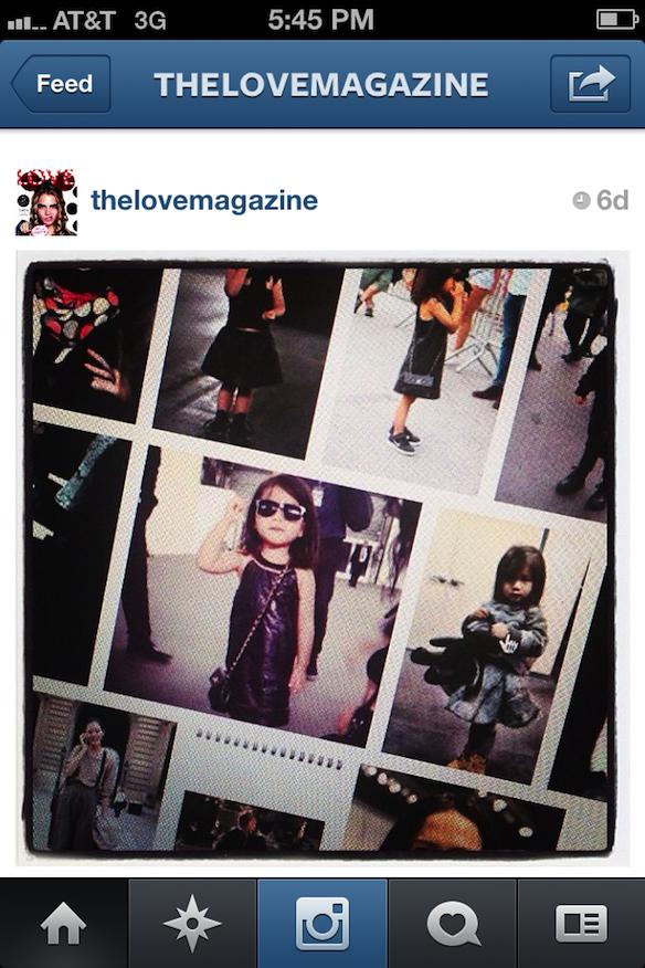 thelovemagazine