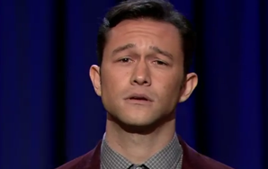 Warning: This Video Of Joseph-Gordon Levitt Will Give You A Sexual HeartAttack
