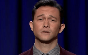Warning: This Video Of Joseph-Gordon Levitt Will Give You A Sexual Heart Attack