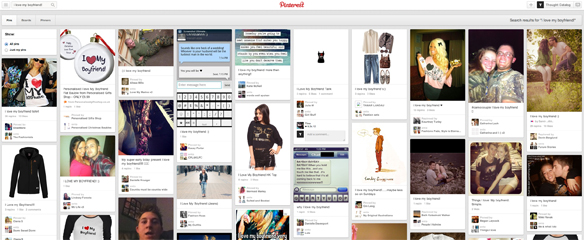 Thought Catalog Pinterest