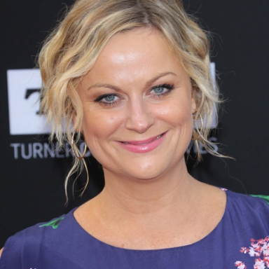 Amy Poehler Raps About Butter, Continues Being Better Than Me