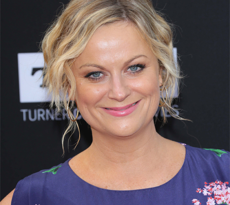 Amy Poehler Raps About Butter, Continues Being Better ThanMe