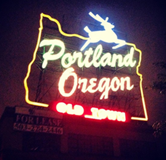 Portland Insert