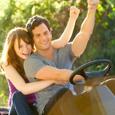 The 5 Types of Guys In Every Romantic Comedy