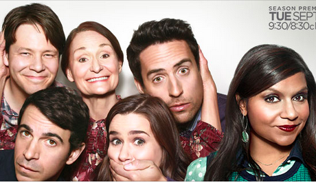 9 Reasons To Get Pumped For The Mindy ProjectTonight