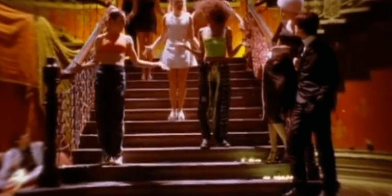 Nostalgia: British & Irish Pop From My Childhood/TeenYears