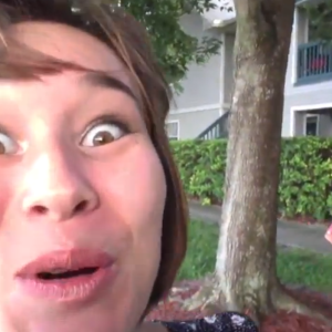 This Woman Is So Happy About The Deal She Got! Here's The Video That Shows It