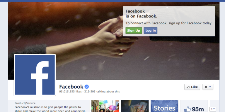 9 Suggestions For When You Accidentally Send Someone You've Been Facebook Stalking A FriendRequest