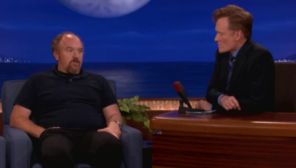 Louis CK Explains Exactly Why Smartphones Are Making Us Unhappy In Sad, PerfectBit