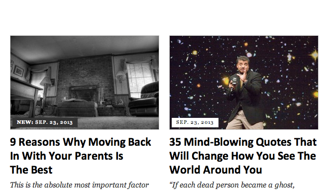 The 12 Most Popular Thought Catalog Articles From LastWeek