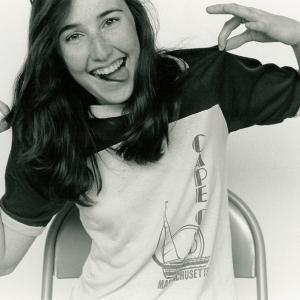 Julia McGhee