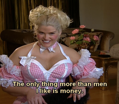 The 21 Best 'WTF Anna' Moments From 'The Anna Nicole Show'