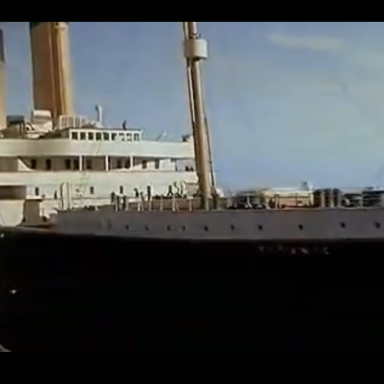 7 Life Lessons We Learned From Titanic