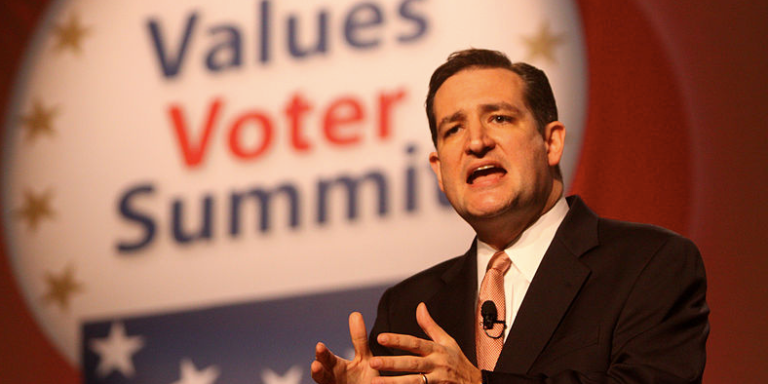4 Reasons The Filibusters Of Ted Cruz And Wendy Davis Aren't TheSame