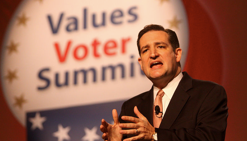 4 Reasons The Filibusters Of Ted Cruz And Wendy Davis Aren't The Same