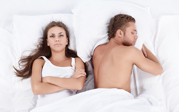 50 Women On 'What Men Get Wrong About Hooking Up'