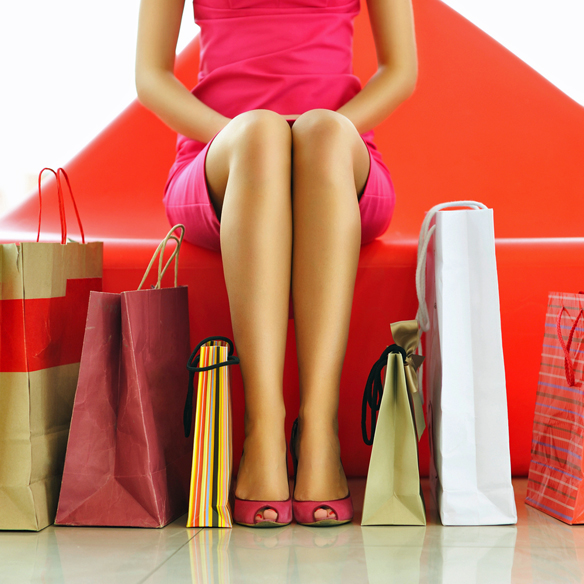6 Undeniable Reasons Why Women's Shopping Is Terrifying
