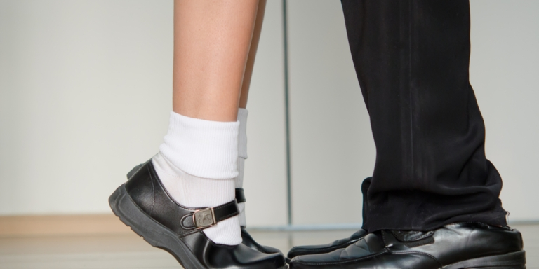 10 Etiquette Tips On Interacting With ShortPeople