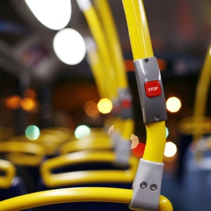 9 Reasons Why Taking The Bus Is The Worst