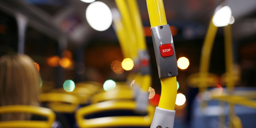 9 Reasons Why Taking The Bus Is TheWorst