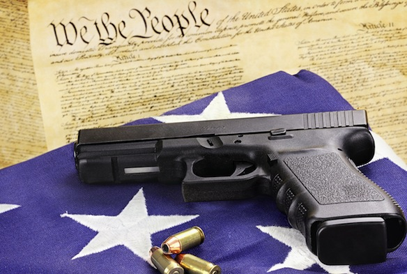 23 Thoughts On Gun Control That We Should Probably Listen To RightNow