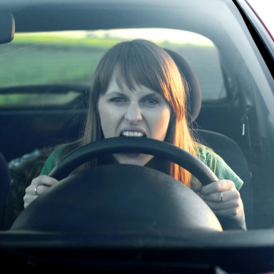 Bad Driving 101