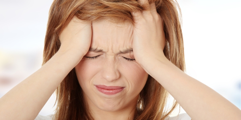 What A Migraine FeelsLike