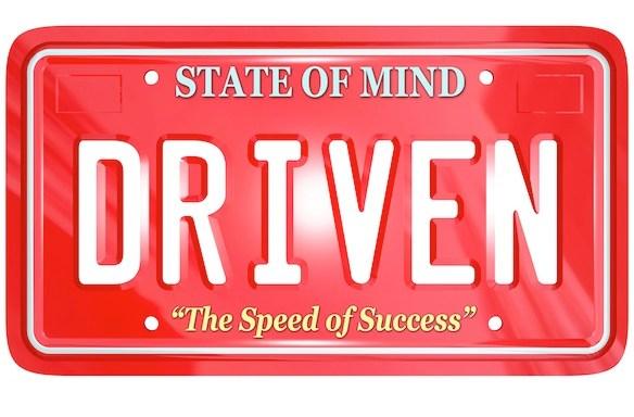 The 25 Commandments Of Self-Improvement