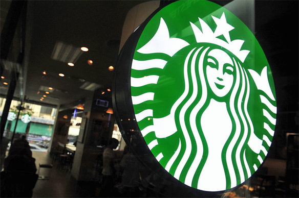 10 Life Lessons You Get From Going ToStarbucks