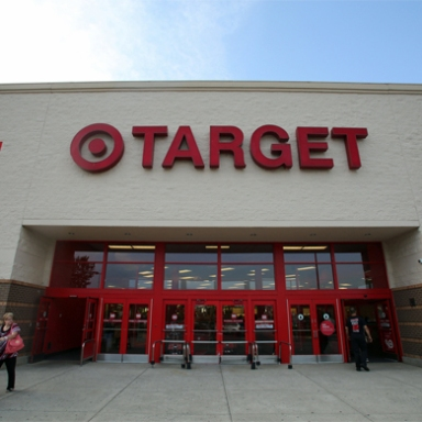 11 Life Lessons You Get From Shopping At Target