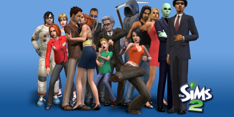 4 Things I Learned About Life From Playing The Sims2