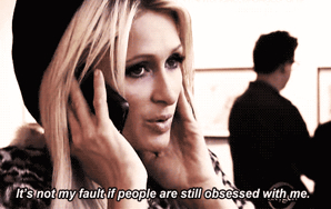 What Paris Hilton Says About Our Culture Of Slut-Shaming