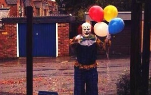 Creepy Clown Terrorizing A Small Town Will Make You Never Sleep Again