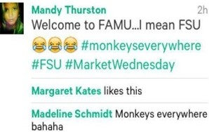 Keep Your Racism Off SocialMedia