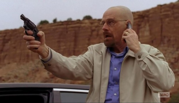 10 Emotions That Only Breaking Bad AddictsKnow