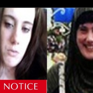 """Supervillainess """"White Widow"""" Involved in the Kenya Massacre"""