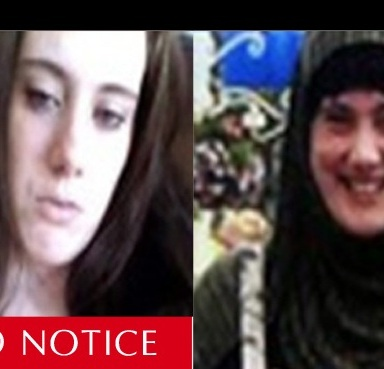 "Supervillainess ""White Widow"" Involved in the Kenya Massacre"