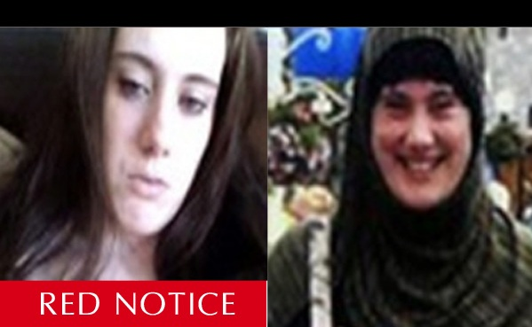 """Supervillainess """"White Widow"""" Involved in the KenyaMassacre"""