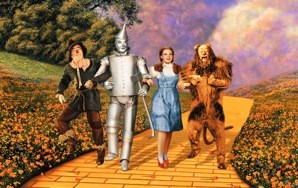 23 Surprising Facts About 'The Wizard of Oz' That Will Blow Your Mind