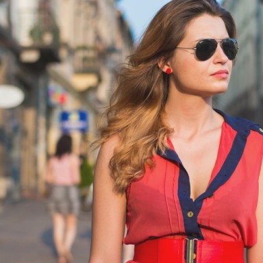 25 Signs You're Just A Small Town Girl In The Big City