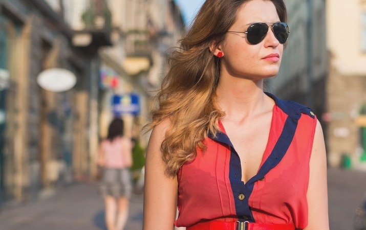 25 Signs You're Just A Small Town Girl In The BigCity