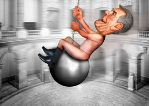 Boehner Wrecking ball