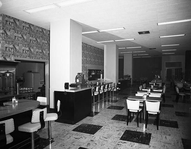 Seattle Municipal Archives