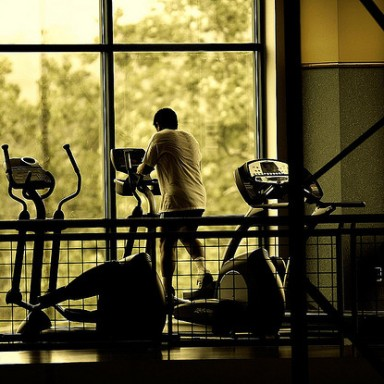 There Are A Number Of Things That Make Me Avoid The Gym Like The Plague
