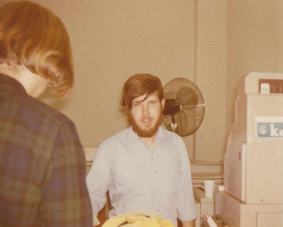 1972 lou