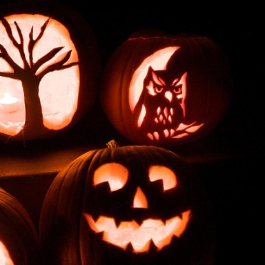 13 Reasons Why Halloween Is The Most Overrated Holiday Of All-Time