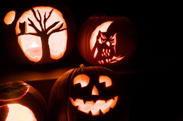 13 Reasons Why Halloween Is The Most Overrated Holiday OfAll-Time