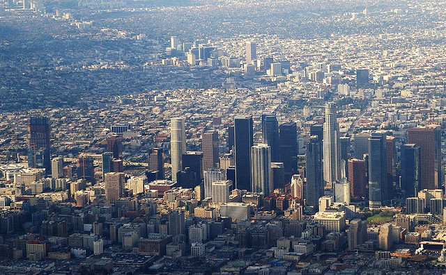 23 Obvious Signs You're From LosAngeles