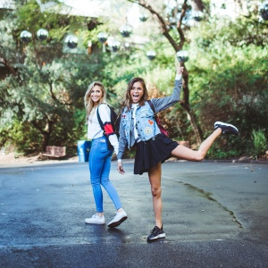 16 Weird Things Best Friends Do That Prove They're Your Soul Mates