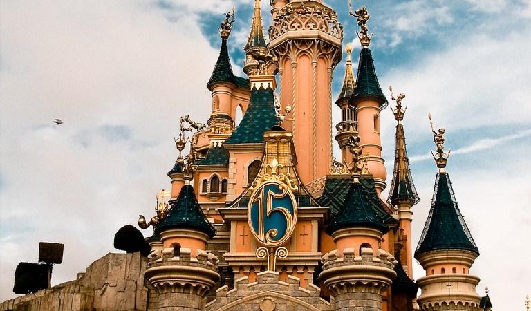 Nostalgia And Disneyland